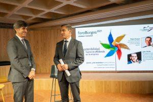 La Fundación Caja de Burgos celebrará la decimotercera edición de foroBurgos el jueves 4 de noviembre