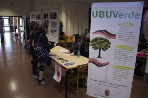 La Universidad de Burgos formará en competencias ambientales y sostenibles a 400 personas trabajadoras a través el Proyecto Reto Verde