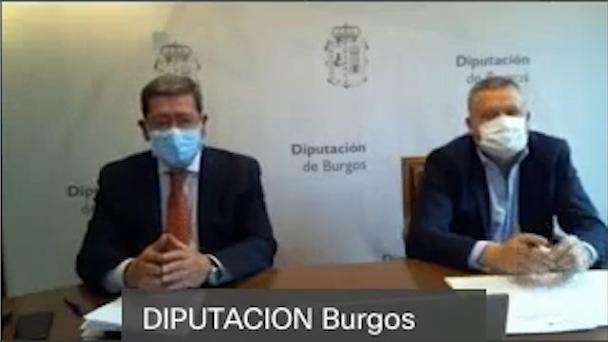 La UE aprueba el proyecto LIVHES de Diputación Burgos para poner en valor el patrimonio cultural inmaterial de su medio rural