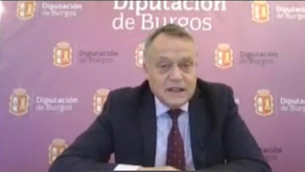 Diputación de Burgos lanza el II Plan de Empleo para ayuntamientos de hasta 20 mil habitantes