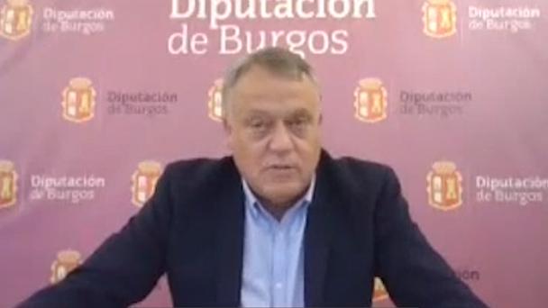 Lorenzo Rodríguez da a conocer lo más destacado de la última Junta de Gobierno
