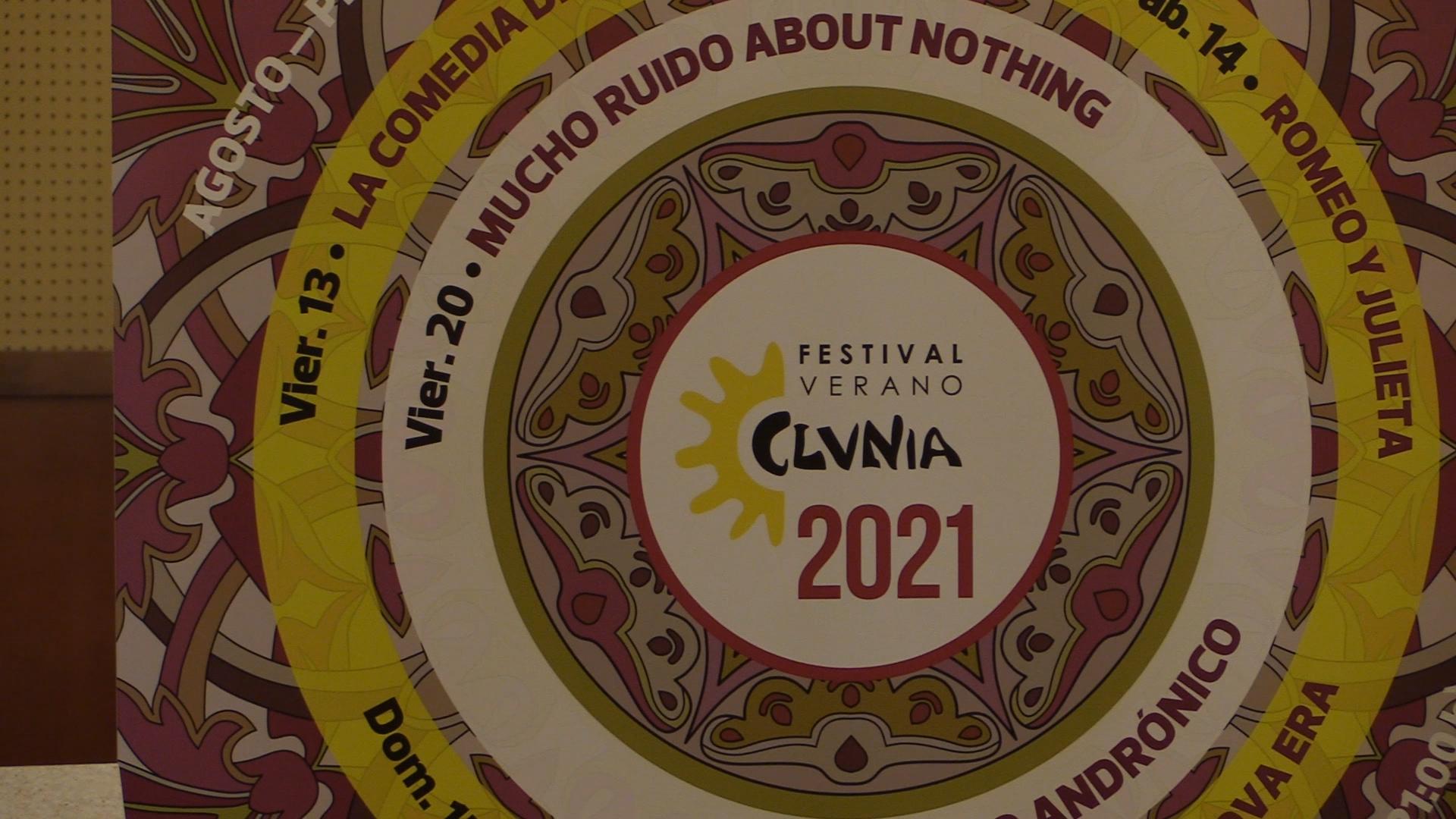 Vuelve el Festival de Verano al Teatro Romano de Clunia