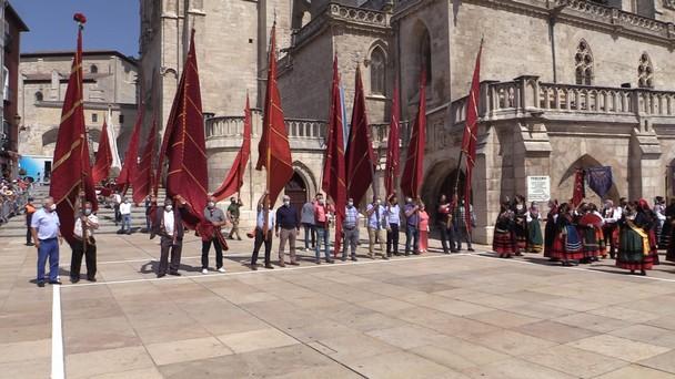 Resumen de la celebración de los 800 años de la Catedral de Burgos