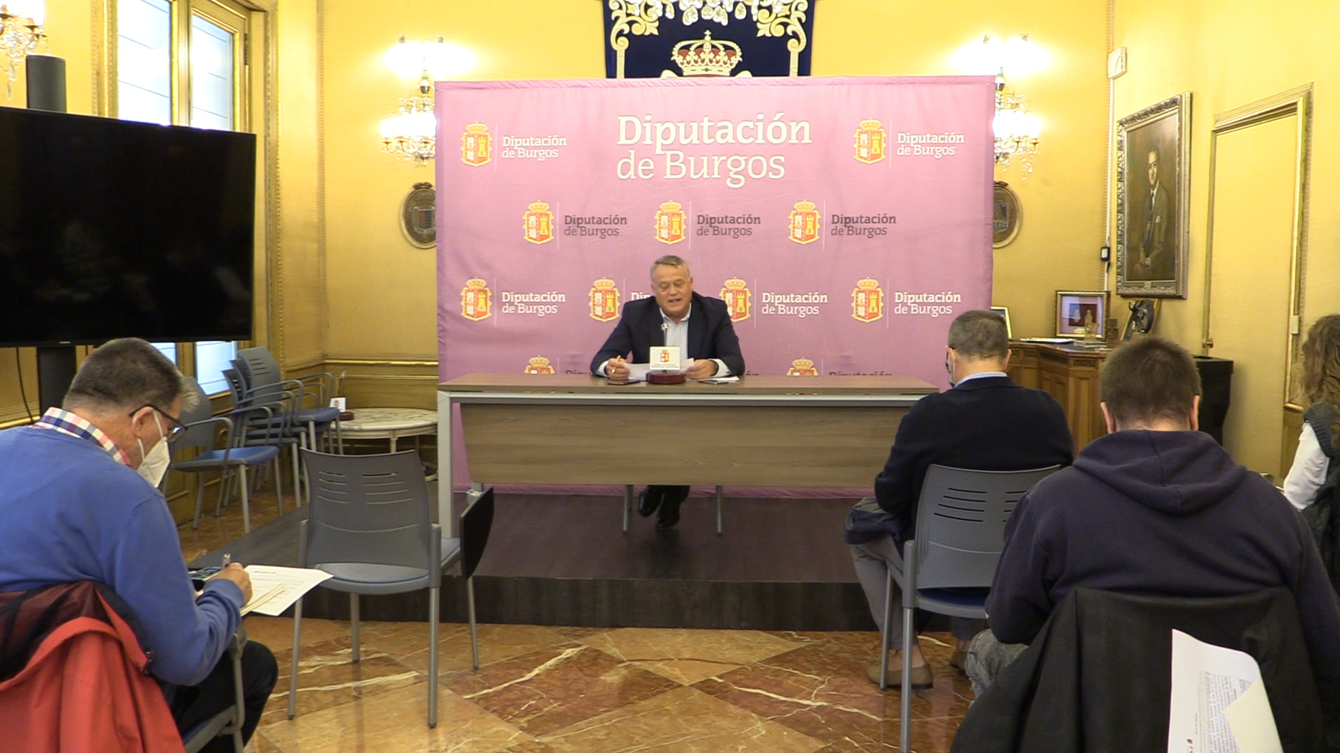 Sodebur convoca una nueva partida de 200 mil euros para microcréditos