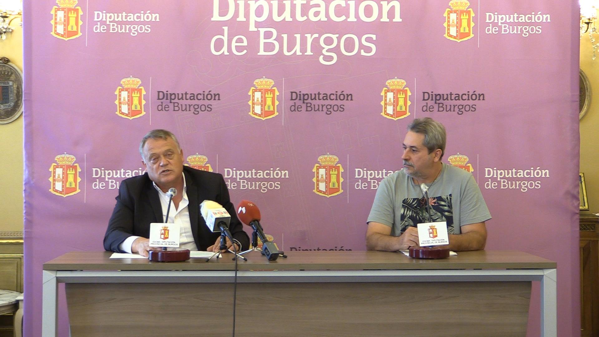 SODEBUR y COARTE fomentan la digitalización del sector artesano de la provincia  de Burgos para su mejora competitiva
