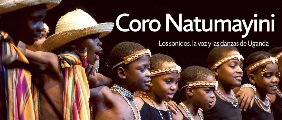 Coro Uganda
