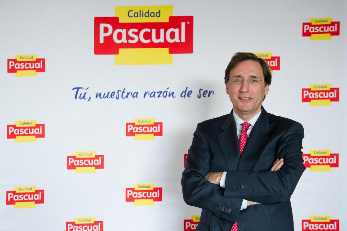 CALIDAD PASCUAL. TOMAS PASCUAL