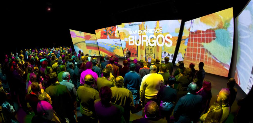 Fórum Evolución Burgos 7