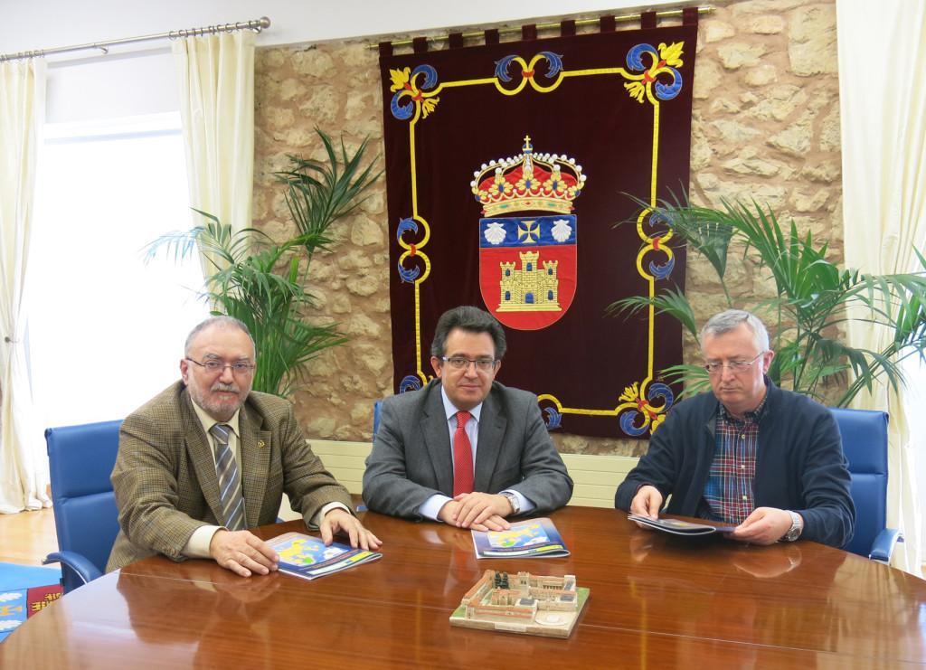 2 Rector Burgos