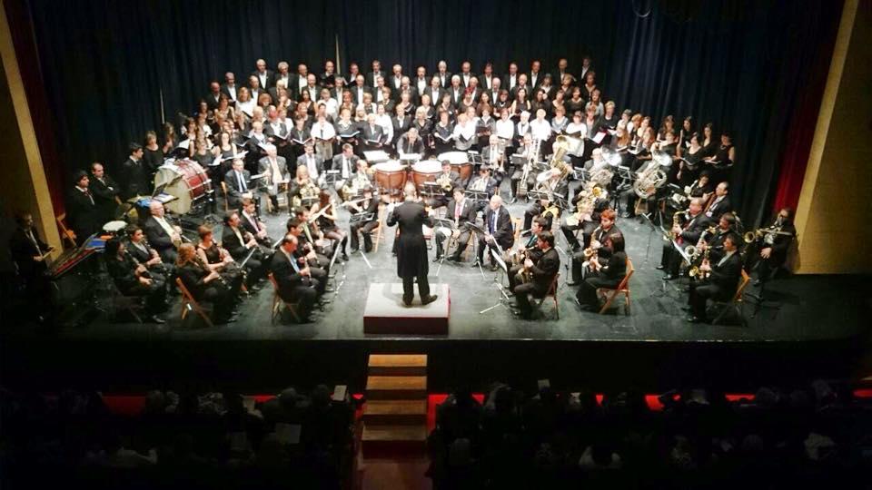 Banda de Miranda de Ebro