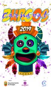 burgos_carnaval_2019_cartel