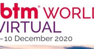 Burgos participa en la edición virtual de la feria internacional IBTM World 2020 (Business Travel World)
